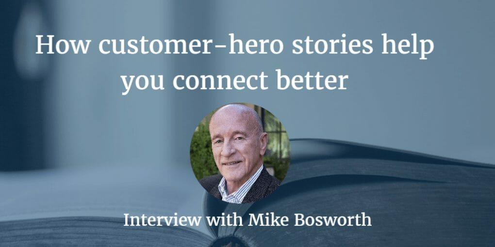 customer-hero stories