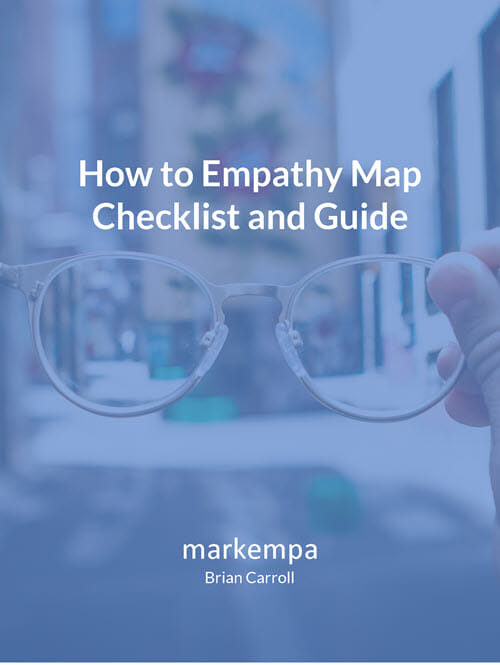 , Empathy Map Guide